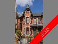 Toronto Semi-detached for sale:  4 bedroom  (Listed 2014-03-31)